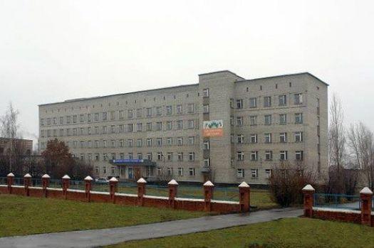 В Мичуринске на ремонт закрылось акушерское отделение городской больницы