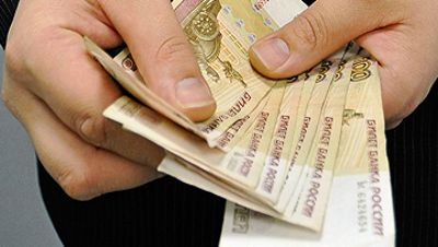Больше всех на Тамбовщине зарабатывают жители Мичуринского района