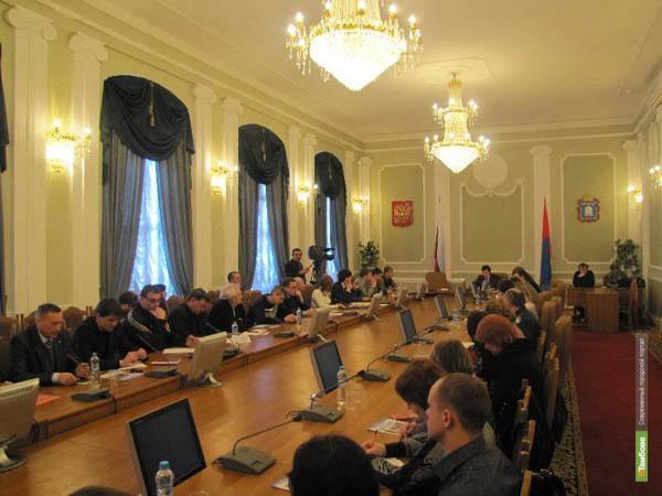 На должность Уполномоченного по правам человека на Тамбовщине претендуют 4 человека