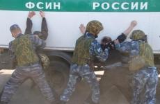В Тамбове осудили начальника отдела специального назначения УФСИН