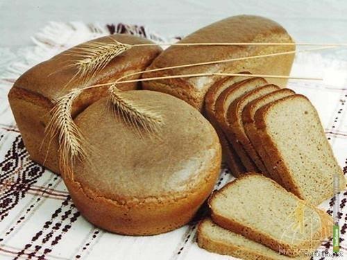 Тамбовский хлеб — лучший в Черноземье