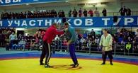 Тамбовчане привезли победу с фестиваля национальных видов борьбы народов России