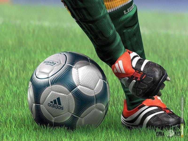 Тамбовские футболисты проиграли соперникам из Брянска