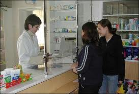 По требованию прокуратуры суд закрыл аптеку в Рассказово