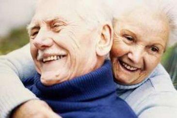Ученые узнали, почему супруги становятся похожими друг на друга