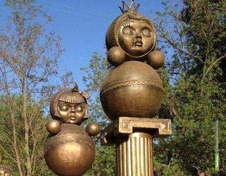 Жителям Котовска предлагают сочинить гимн города