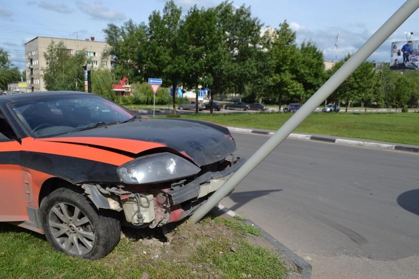 За неделю на дорогах области погибли два человека