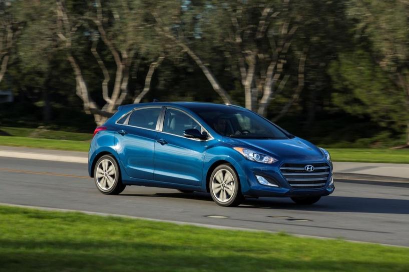 Разинуть пасть: Hyundai i30 пережил рестайлинг