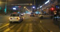 В центре Тамбова иномарка сбила пешехода