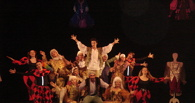 В мичуринском театре могут сыграть столичные актеры