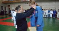 В Тамбове прошли открытые соревнования по дзюдо