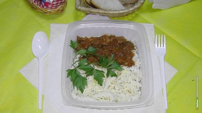 В Тамбове подорожали готовые обеды и алкогольная продукция