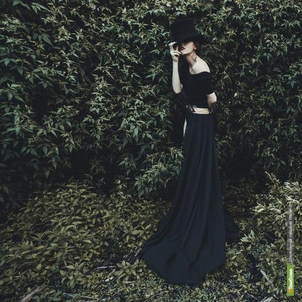 Красота спасет мир: Тонкие грани fashion