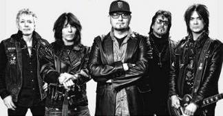 В Тамбов приедут 5 мировых рок-звезд