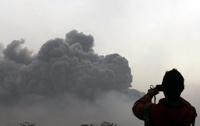 В Индонезии проснулся вулкан Келуд: жертвами стихии стали уже двое