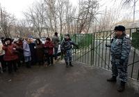 Географ и полицейский, застреленные школьником в Москве, награждены посмертно