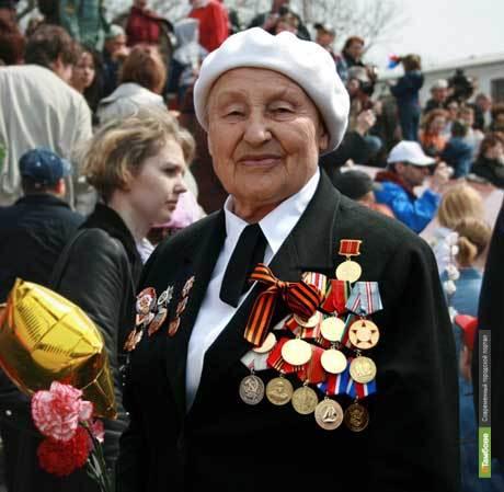 Прокуроры заступились за ветерана Великой Отечественной войны