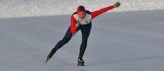 Обычный герой: Анна Мандриченко о конькобежном спорте