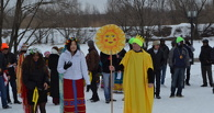 На проводах зимы в ТГТУ устроят фаер-шоу