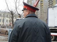 МВД предложило разрешить охранникам досматривать школьников