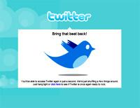 Twitter заблокировал загрузку анимированных аватаров пользователей