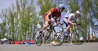 Семья Александра Осипова стала фаворитом турнира по велогонкам