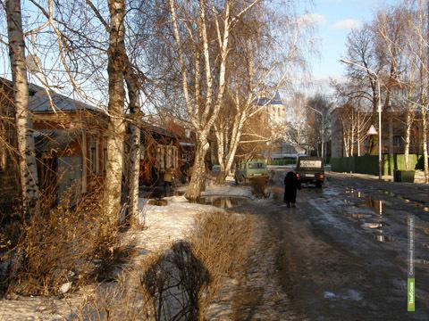 Тамбовчан зазывают в сомнительный жилищно-строительный кооператив