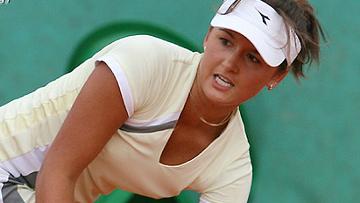 Арина Родионова не дошла до финала турнира «Al Habtoor Challenge»