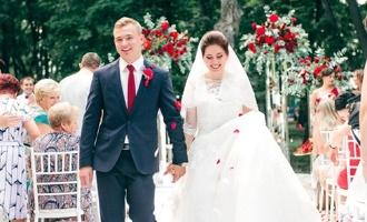 В Тамбове пройдет Свадебная выставка профессионалов