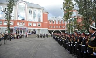 Строить новый кадетский корпус в Уварово начнут уже в следующем году