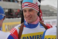 Российские биатлонисты взяли золото и серебро Кубка мира