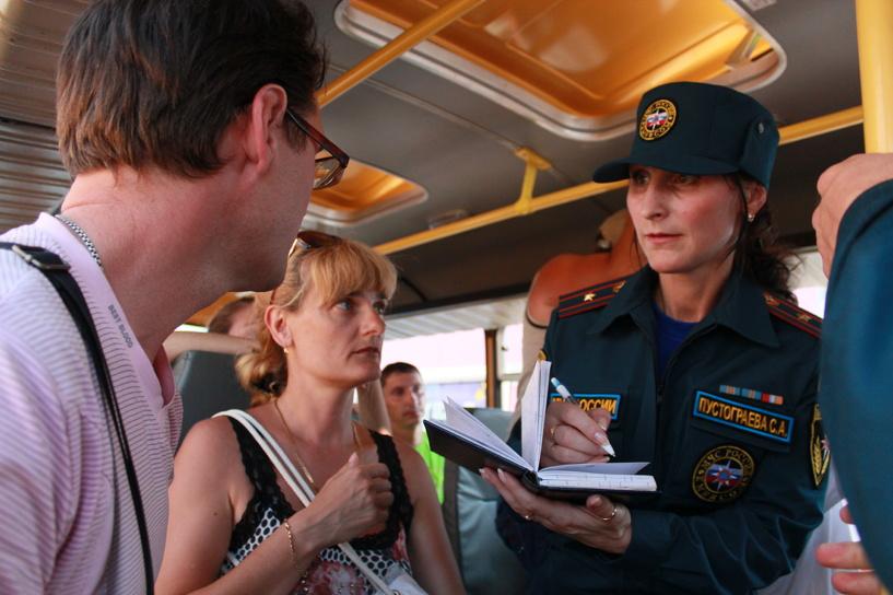 Тамбовщина приняла большую группу переселенцев с Украины