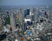 В Японии 2012 год начался с землетрясения