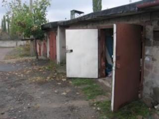 В Мичуринском районе злоумышленник обчистил гараж