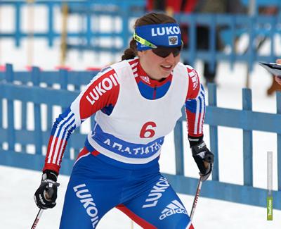 Лыжница из Котовска выйдет на старт Чемпионата мира