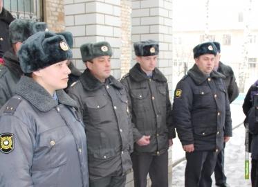 Житель Дмитриевки спас жизнь соседке-пенсионерке