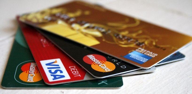 Всё больше тамбовчан стали оформлять кредитные карты