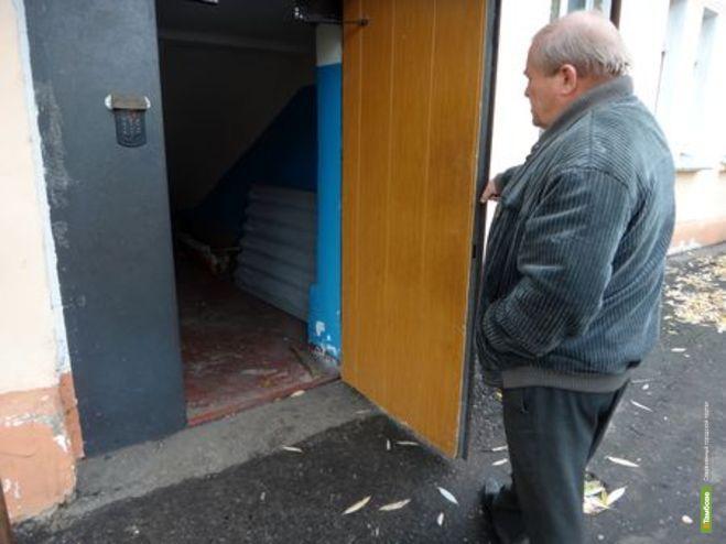 Несколько семей из Моршанска ожидают новоселья
