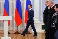 Дмитрий Медведев огласил план «радикальной» реформы «Единой России»
