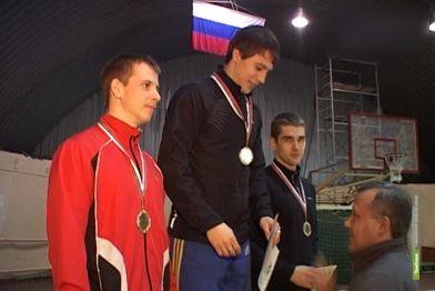 Тамбовчане стали первыми в общероссийском полиатлоне