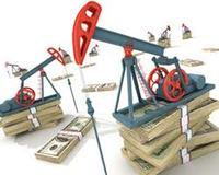 Цены на нефть понизились из-за кризиса в еврозоне