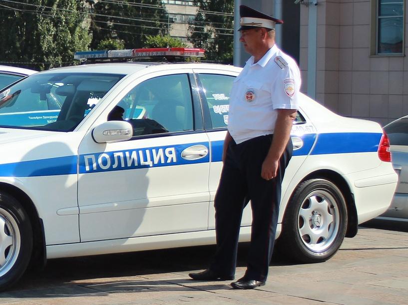 Житель Московской области напал на несовершеннолетнюю тамбовчанку