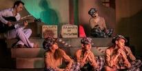 Серия благотворительных спектаклей «Дом детства» прошла в Тамбове