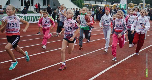 Тамбовские легкоатлеты соберутся на зимний чемпионат