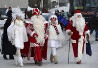 Депутат предлагает ввести ГОСТ на образы Деда Мороза и Снегурочки