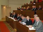 Тамбовские парламентарии обсудят порядок отзыва избирателями губернатора