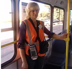 В Тамбовском транспорте билеты поменяют на карты
