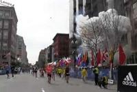 Взрывы в толпе. На финише Бостонского марафона совершен теракт