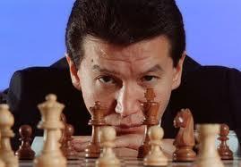Президент Всемирной шахматной федерации отменил визит в Тамбов