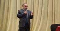 Сергей Мищенко попал в сотню самых цитируемых российских ученых